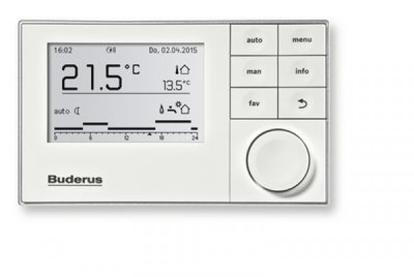 Controler sisteme programabil cu senzor exterior RC300 EMS