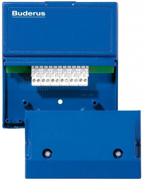 ASM10 Modul EMS/EMS+pentru conexiune module EMS/EMS+(max 5 module)
