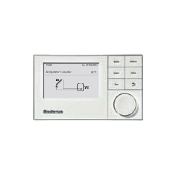 SC300 - Automatizare solara EMS+ pentru sisteme integrate (necesar MS200)