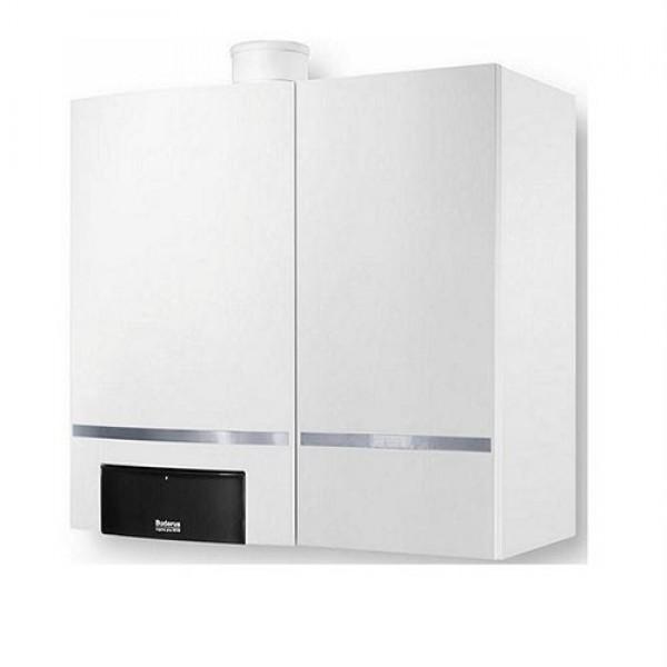 Cazan condensare GB 162T40S-30 si kit dn.80/125 incalzire 30kW/acm 33kW