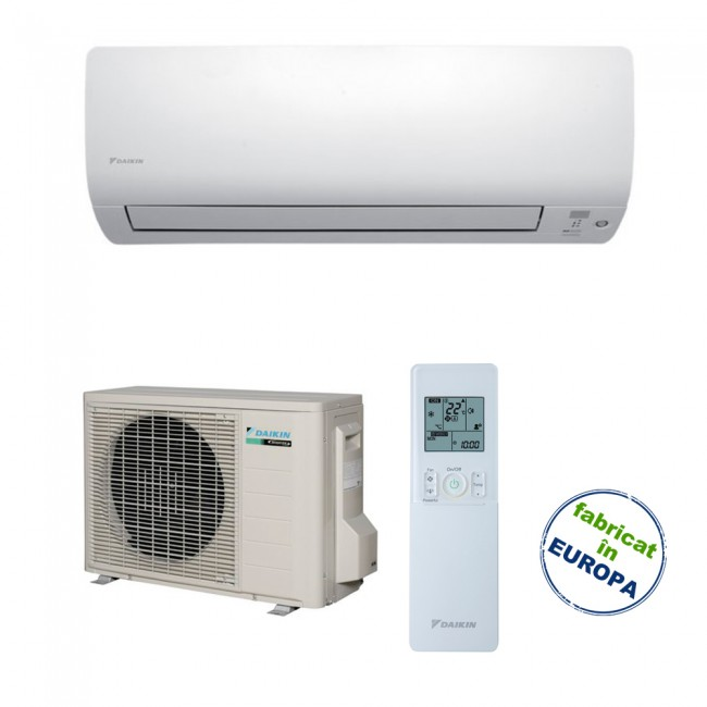 Aer conditionat Daikin FTXS20K-RXS20L3 Inverter 7000 BTU