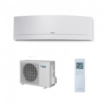 Aer conditionat Daikin Emura Bluevolution R-32 FTXJ25MW-RXJ25M Inverter 9000 BTU