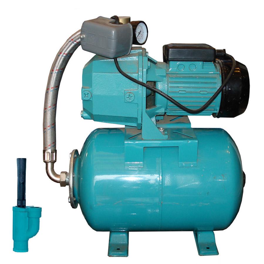 Pompa cu hidrofor DP-355A