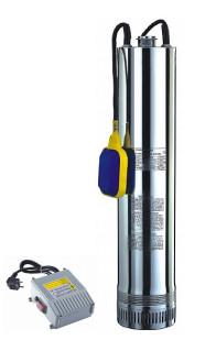 Pompe submersibile OMNITECH 5