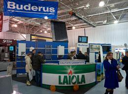 MOLDENERGY инновационные продукты, представленные на выставке в 2015 году