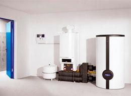 Super reducere la centrala termica Buderus Logamax Plus GB072!