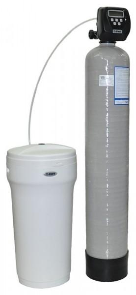 Filtre pentru tratarea apei in complex