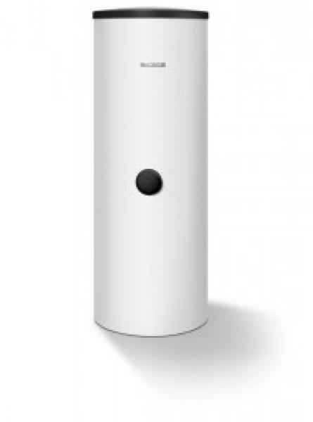 Boiler bivalent cilindric vertical alb Logalux SBB 200 W V=200lt