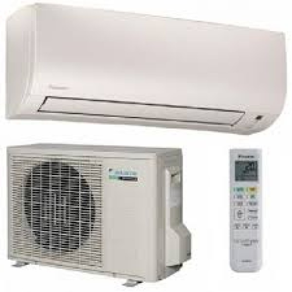 Aparat de aer conditionat Daikin Comfora Bluevolution FTXP25L-RXP25L Inverter 9000 BTU
