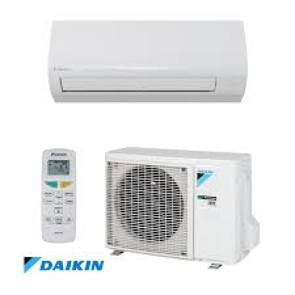 Aparat de aer conditionat Daikin Sensira Bluevolution FTXF25A-RXF25A Inverter 9000 BTU