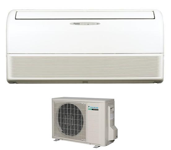 Aer Conditionat pentru plafon si podea Daikin FLXS35B9-RXS35L3 Inverter 12000 BTU