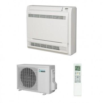 Aer conditionat tip consola Daikin FVXS50F-RXS50L Inverter 18000 BTU