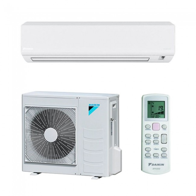 Aer conditionat Daikin FTXB35C-RXB35C Inverter 12000 BTU