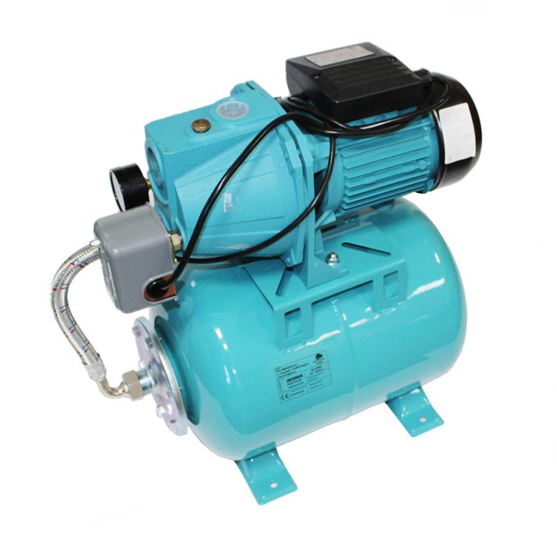 Pompa cu hidrofor JET