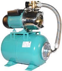 Pompa cu hidrofor JY
